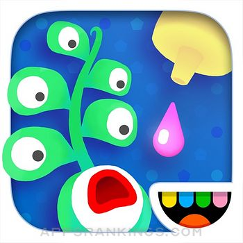 Toca Lab: Plants app reviews and download
