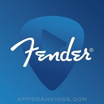 Fender Play - Guitar Lessons app reviews and download
