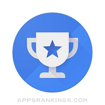 Google Opinion Rewards app reviews and download