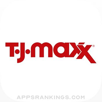T.J.Maxx app reviews and download