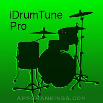 Drum Tuner - iDrumTune Pro app reviews and download