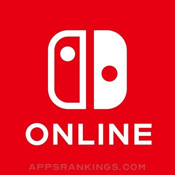 Nintendo Switch Online app reviews and download