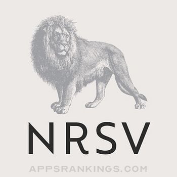 NRSV: Audio Bible for Everyone app reviews and download