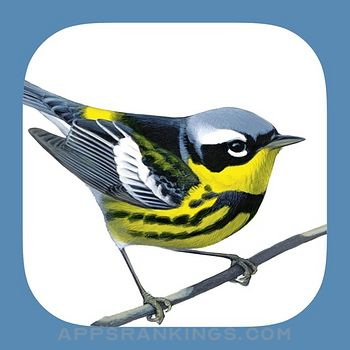 Sibley Birds 2nd Edition app reviews and download