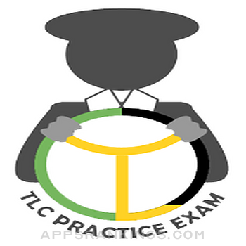 TLC Practice Exam app reviews and download