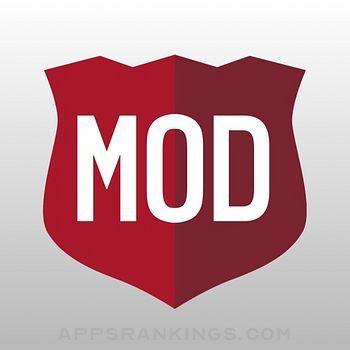 MOD Pizza app reviews and download
