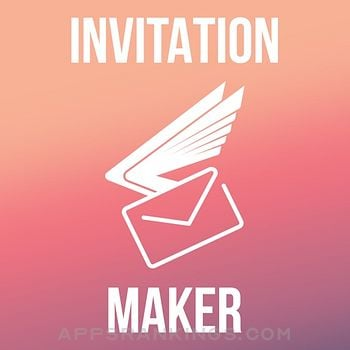 Invitation Maker ~ app reviews and download