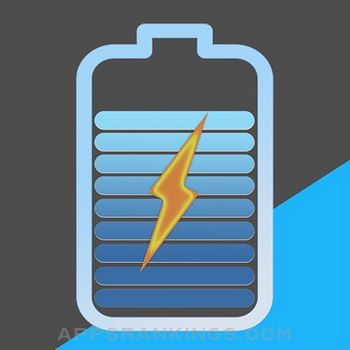 Amperes - battery charge info app reviews and download