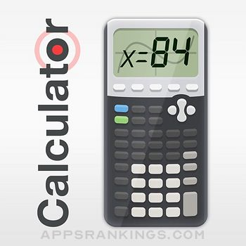 Graphing Calculator X84 app reviews and download