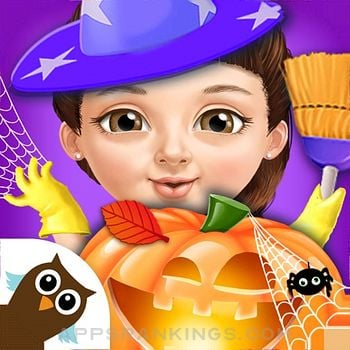 Sweet Baby Girl Cleanup 5 app reviews and download