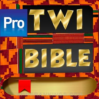 Twi & English Bible Pro app reviews and download