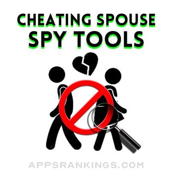 How To Catch a Cheating Spouse: Spy Tool Kit 2017 app reviews and download