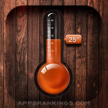 Digital Thermometer app app reviews and download