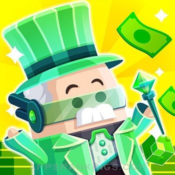Cash, Inc. Fame & Fortune Game app reviews and download