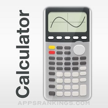 Graphing Calculator Plus app overview, reviews and download