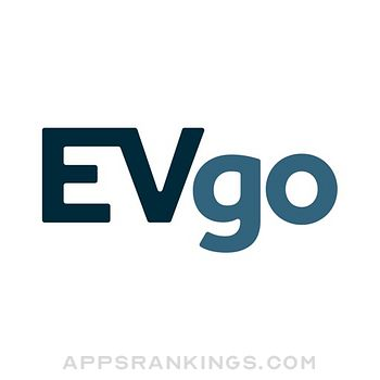 EVgo EV Chargers app reviews and download