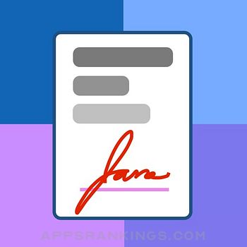 SwiftDocs: Esign & Markup PDFs app reviews and download
