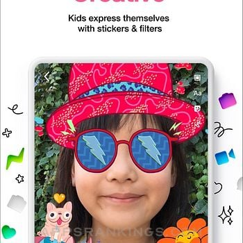Messenger Kids Ipad Images