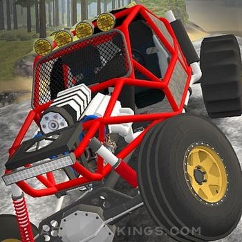 Offroad Outlaws app overview, reviews and download