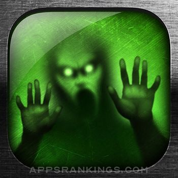 Ghost Detector+ app reviews and download