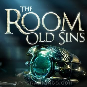 The Room: Old Sins app description and overview