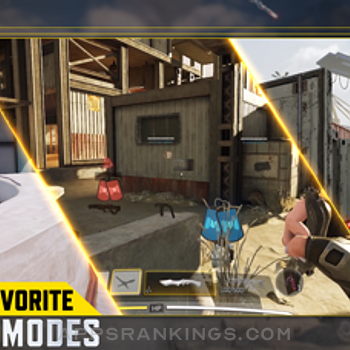 Call of Duty®: Mobile iphone images