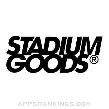 Stadium Goods app reviews and download