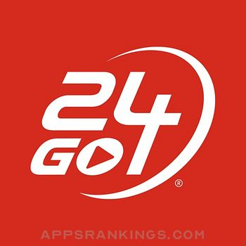 24GO by 24 Hour Fitness app reviews and download