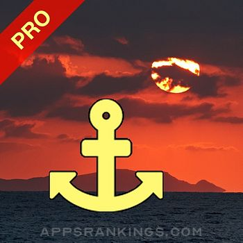 Anchor Alarm with Late Set app reviews and download