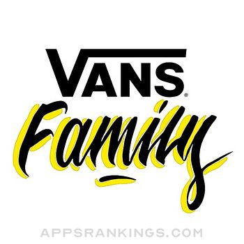 Vans Family app reviews and download