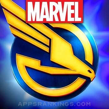 MARVEL Strike Force: Squad RPG app overview, reviews and download