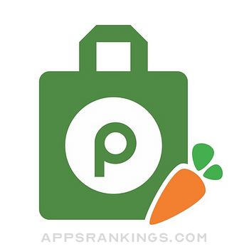 Publix Delivery app reviews and download