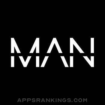 boohooMAN – Men's fashion app reviews and download