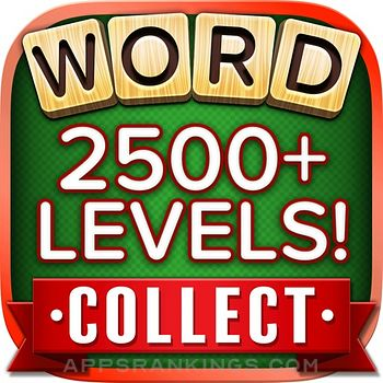 Word Collect: Word Games app reviews and download