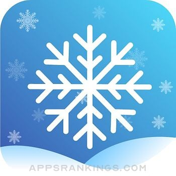 Snow Report & Forecast app reviews and download