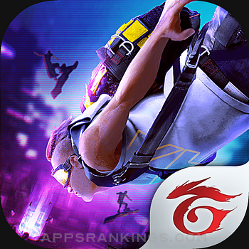 Garena Free Fire-New Beginning app overview, reviews and download