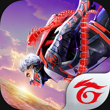 Garena Free Fire - The Cobra app description and overview
