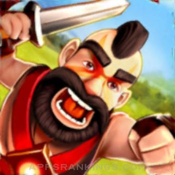 Tiny Armies app reviews and download