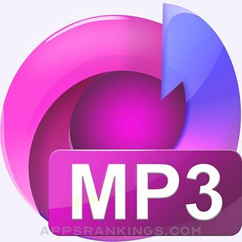 MP3 Converter -Audio Extractor app reviews and download