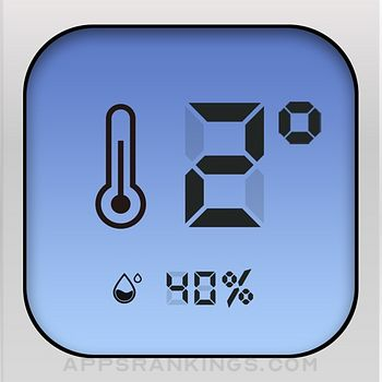 Digital Temperature&Hygrometer app reviews and download