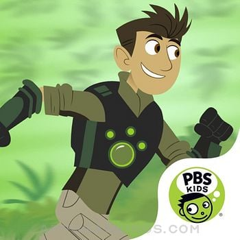 Wild Kratts Rescue Run app reviews and download