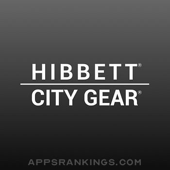 Hibbett | City Gear – Sneakers app reviews and download