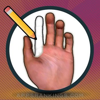 Manus - Hand reference for art app reviews and download