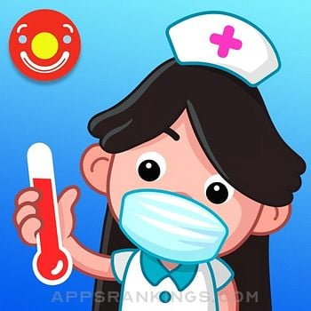 Pepi Hospital: Learn & Care app reviews and download