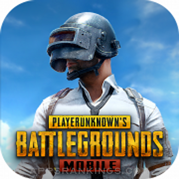 PUBG MOBILE - RUNIC POWER app description and overview