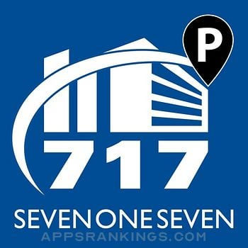 717 Parking app reviews and download