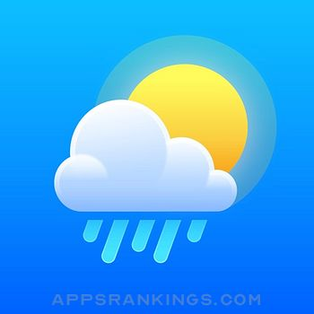 Weather ٞ app reviews and download