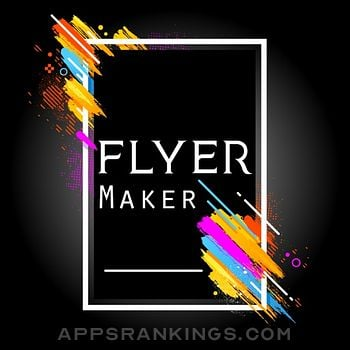 Flyer Maker Poster Maker app reviews and download