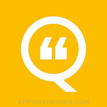 Quote Maker - Text on Photo app reviews and download