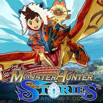 Monster Hunter Stories app overview, reviews and download